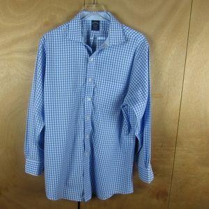 Brooks Brothers Men Dress Shirt